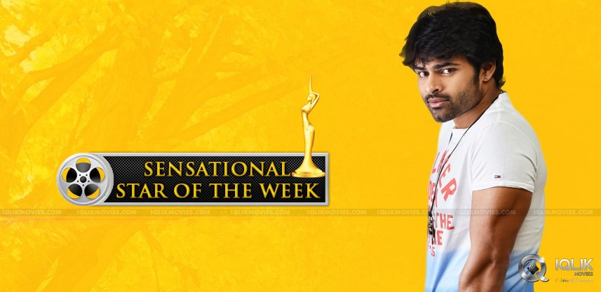 sai-dharam-tej-is-iqlik-sensational-star-of-week
