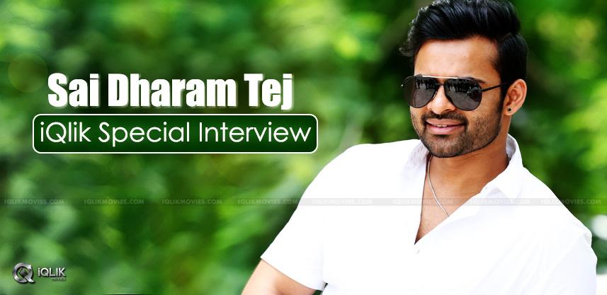 sai-dharam-tej-thikka-film-special-interview