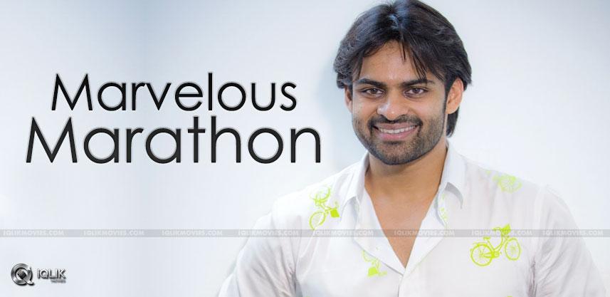 sai-dharam-tej-next-movie-karunkaran-details