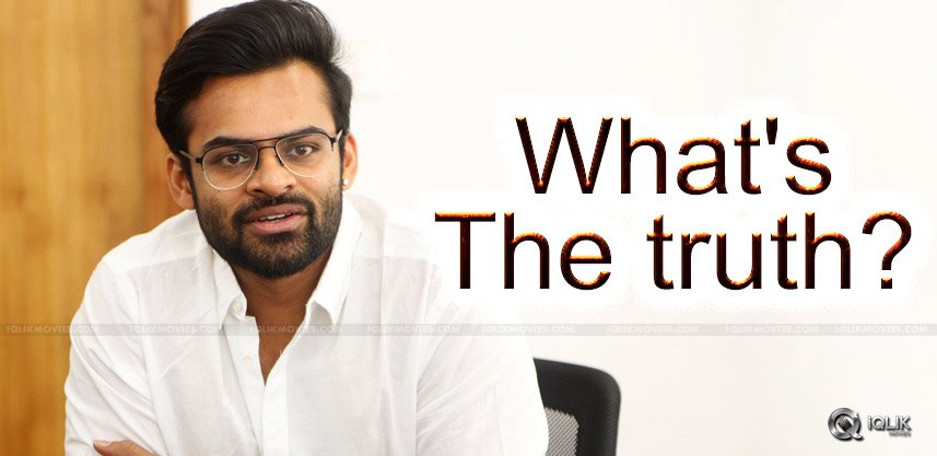 sai-dharam-about-shatamanambhavati-