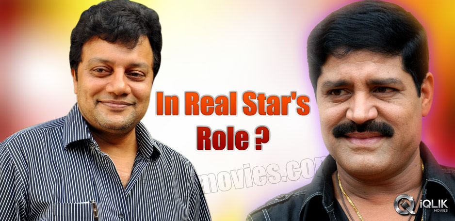 Sai-Kumar-to-replace-Srihari