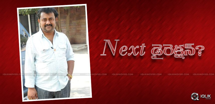 speculations-on-sai-madhav-to-direct-film