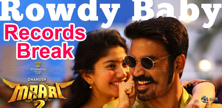 rowdy-baby-video-song-crossed-350-million