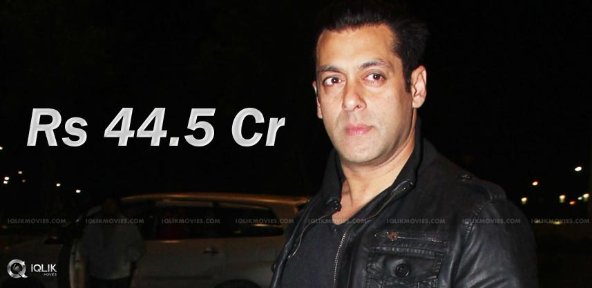 salmankhan-pays-rs44cr-as-advance-tax-details