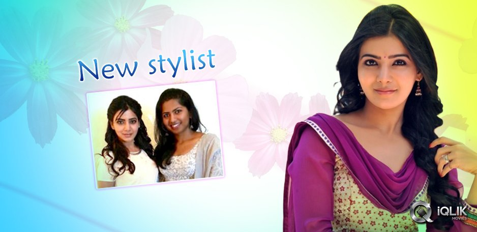 Samantha-appoints-new-hairstylist
