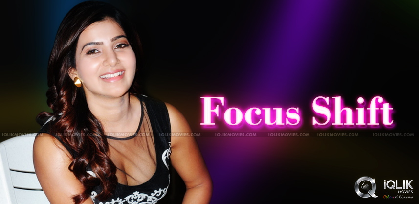 Samantha-shifts-focus
