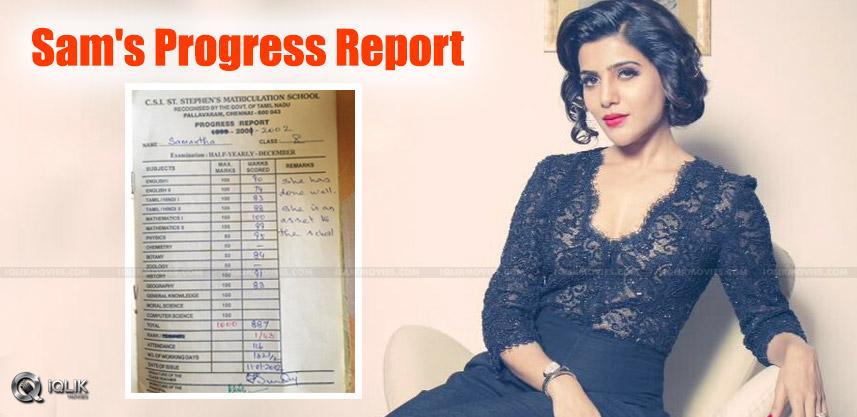 samantha-shares-her-progress-report-in-twitter