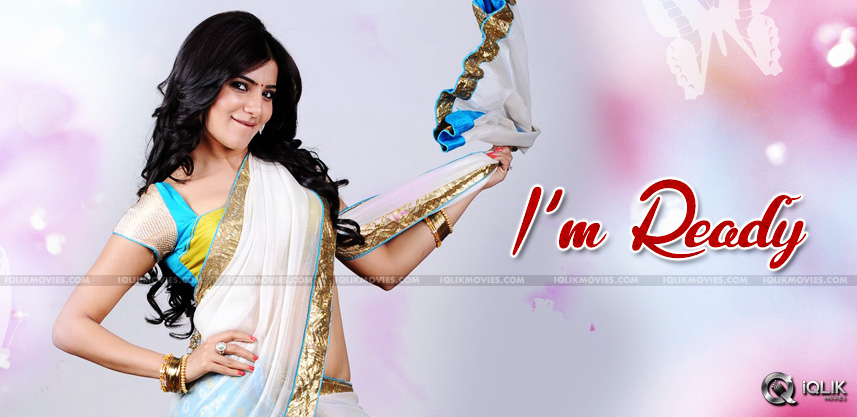 samantha-agrees-to-act-with-budding-heroes