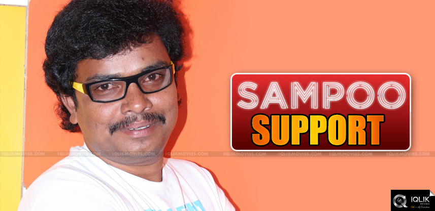 sampoornesh-support-to-comedian-jabardast-venu
