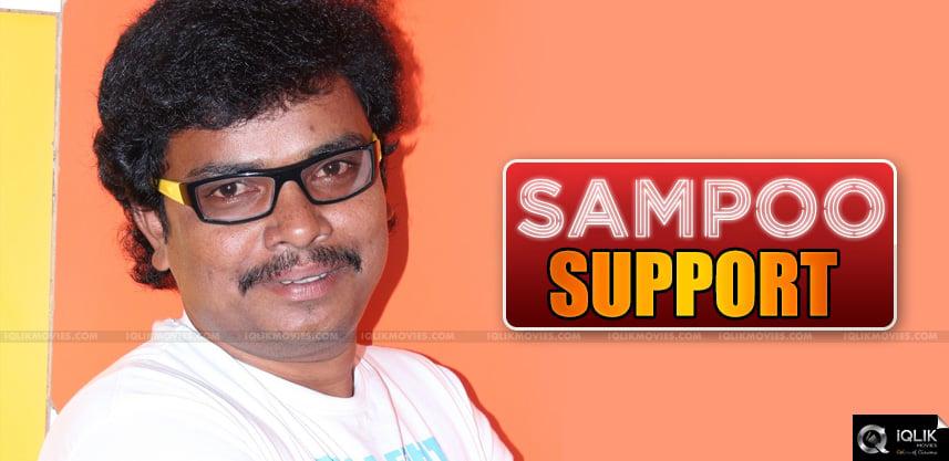 sampoornesh-support-to-comedian-jabardast-venu