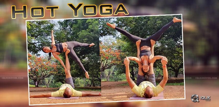 samyuktha-hegde-s-hot-yoga-pose