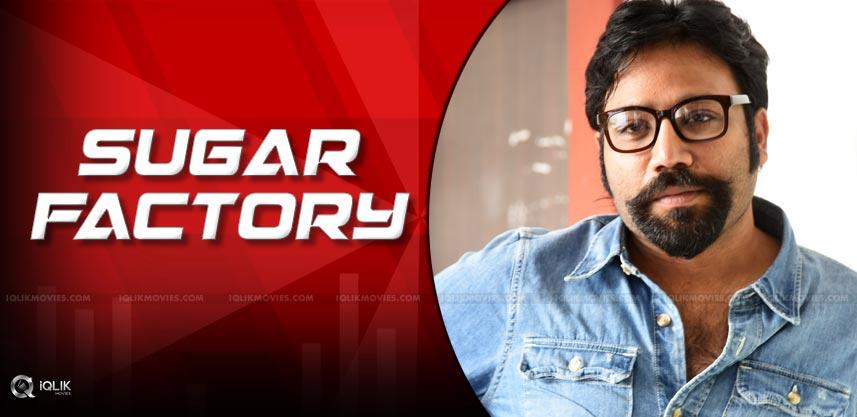 arjun-reddy-director-next-movie