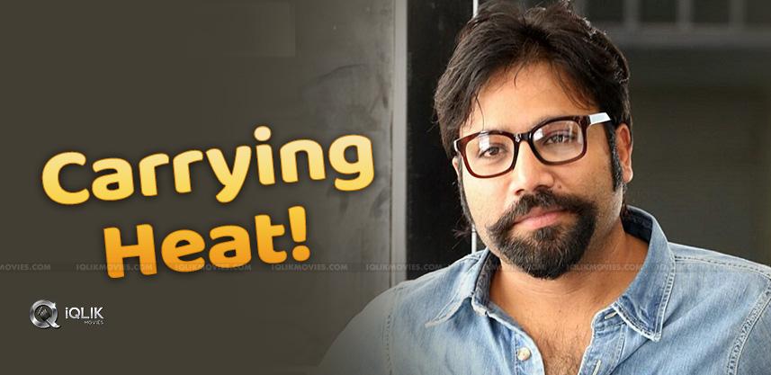 Arjun-Reddy-Director-Feeling-The-Heat