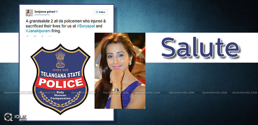 sanjjanna-tweets-about-telengana-police-encounter