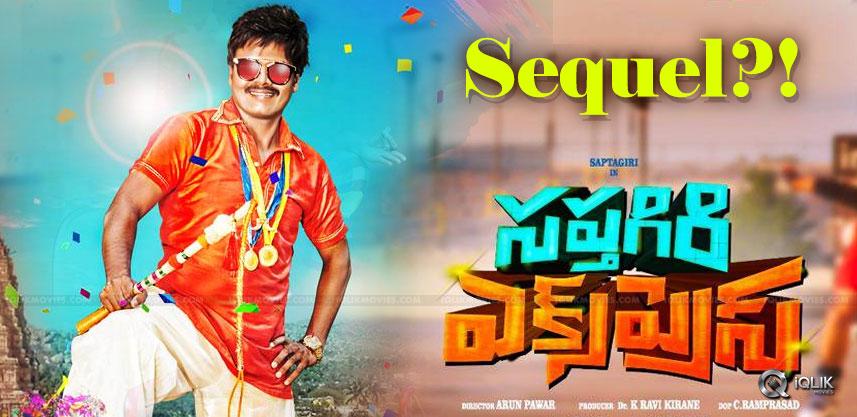 saptagiri-plans-for-sapthagiriexpress-movie