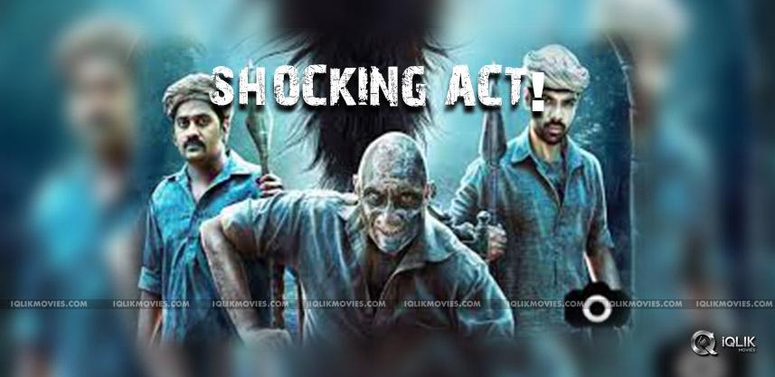 actor-sathyaraj-new-movie-jackson-durai-in-tamil