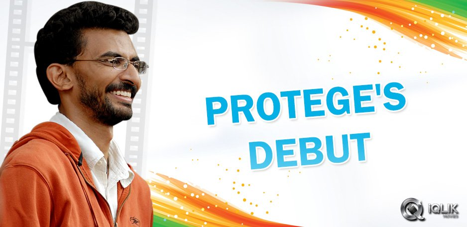 Sekhars-protege-to-debut