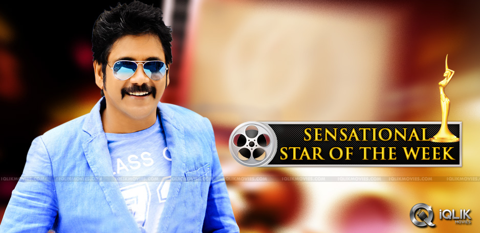 nagarjuna-is-iqlik-sensational-star-of-the-week