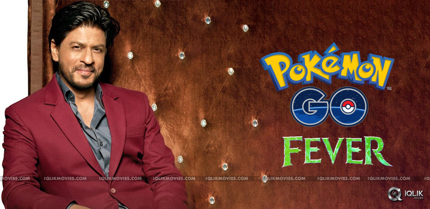 shah-rukh-khan-talks-about-pokemongo