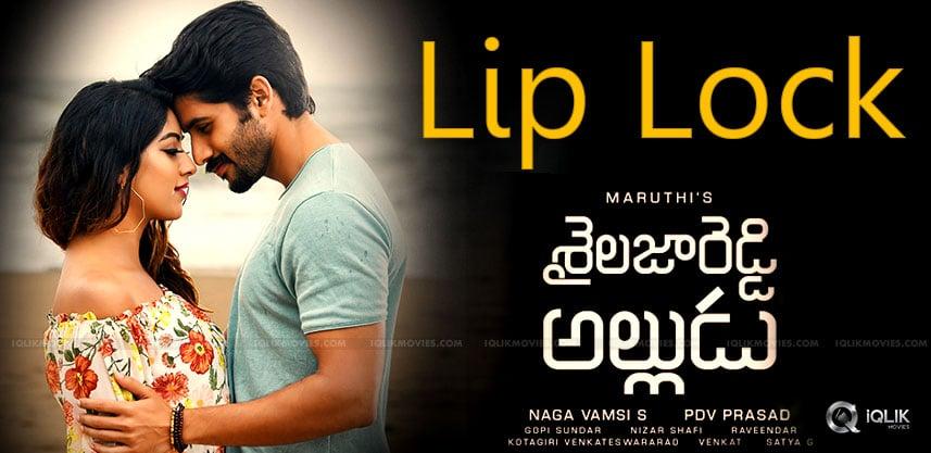 lip-lock-scene-from-shailaja-reddy-alludu-movie
