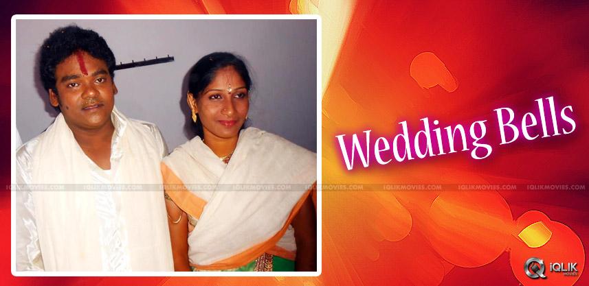 comedian-shakalaka-shankar-marriage-details