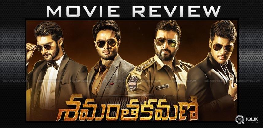 shamanthakamani-review-ratings-details
