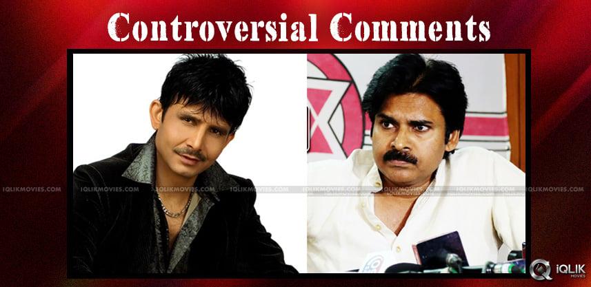 kamaal-r-khan-controversial-tweets-on-pawan