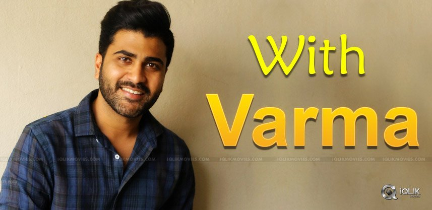 sharwanand-crime-thriller-with-varma-