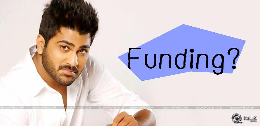 vijaywada-mp-to-produce-sharwanand-next-film