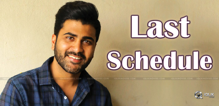 sharwanand-has-almost-completed-sudeer-movie