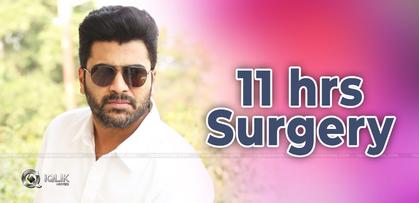 sharwanand-suffered-a-serious-injury