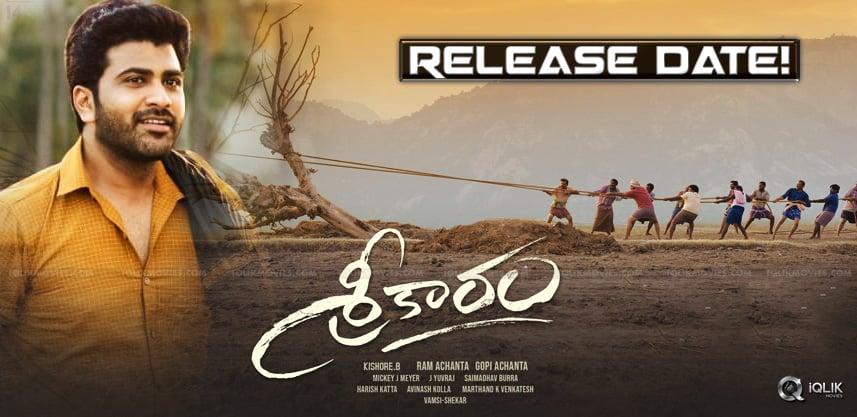 Sharwanand-Sreekaram-Next-Film-To-Release-In-Summe