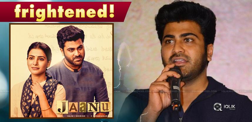 Sharwanand-Was-Afraid-Of-Doing-Jaanu