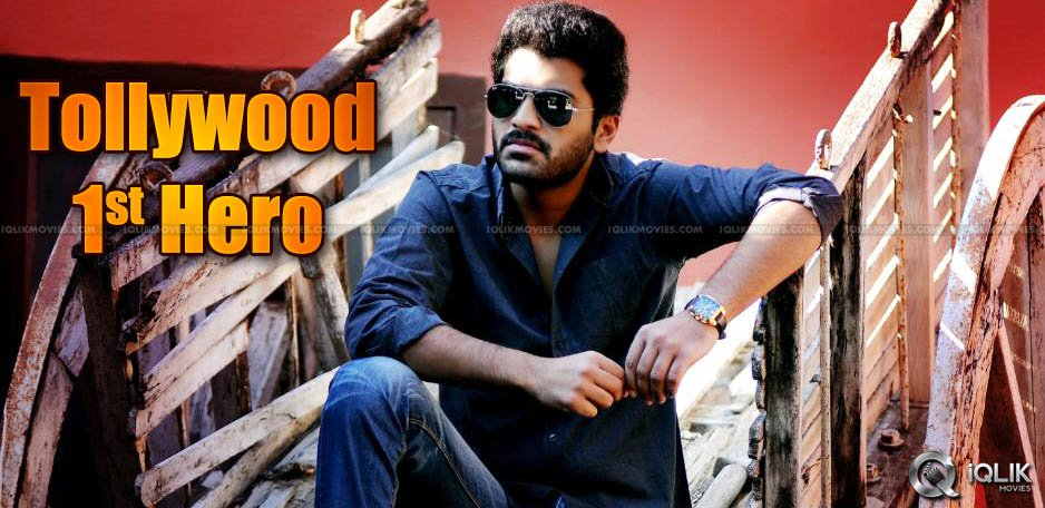 Sharwanand-to-remake-a-German-film