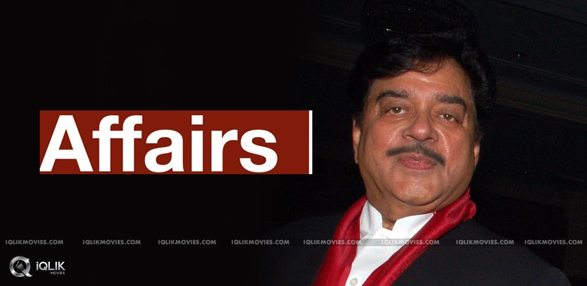 veteran-hero-shatrughan-sinha-about-his-affairs