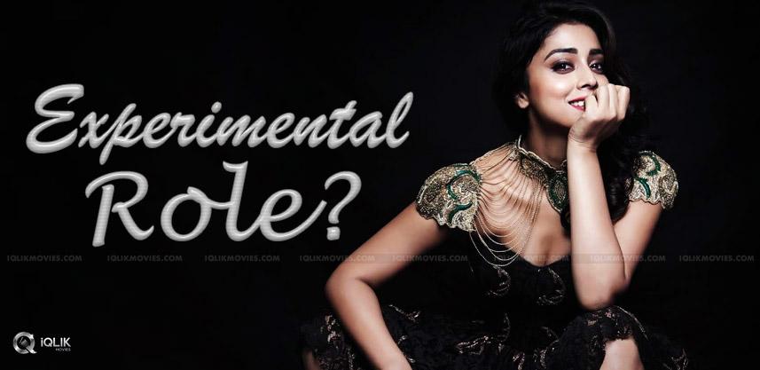 shriya-saran-experimental-role-details