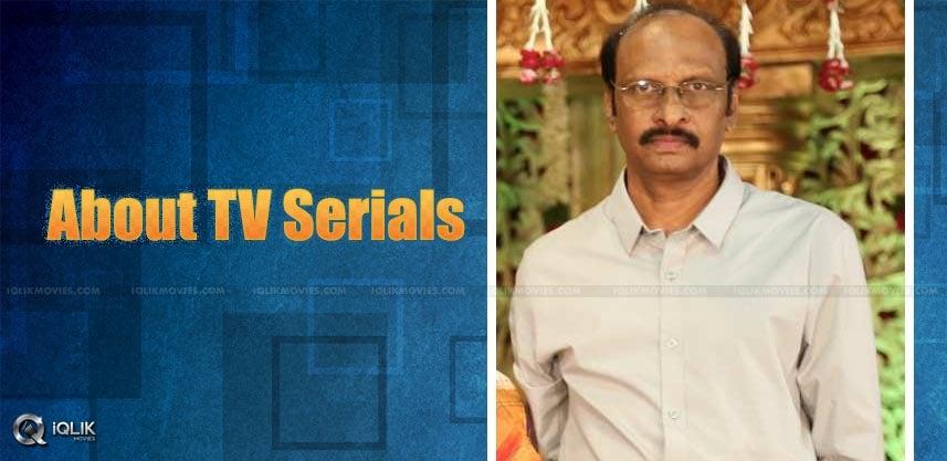 Senior-filmmaker-talks-about-serials