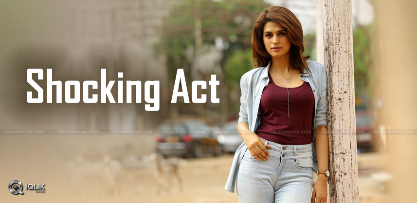 shraddha-das-shocking-reentry-