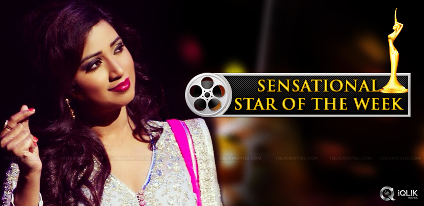 shreya-ghoshal-is-iqlik-sensational-star-of-week