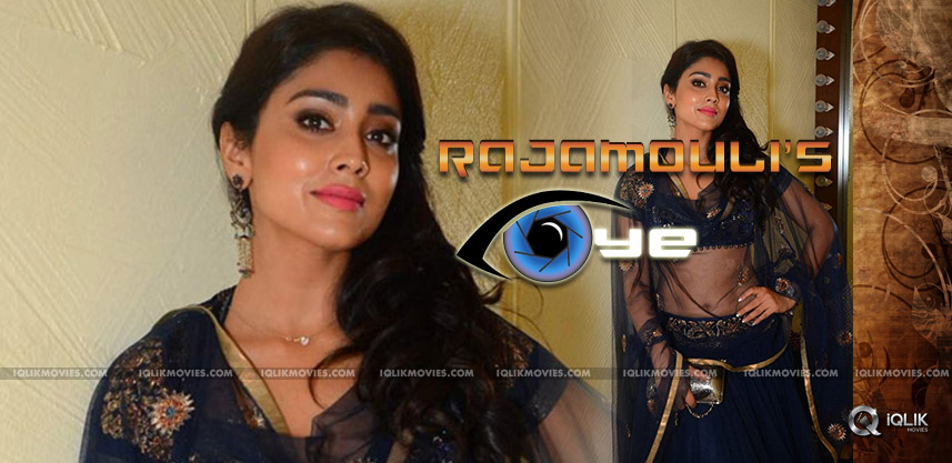 rajamouli-keen-to-take-shriya-saran-in-baahubali2