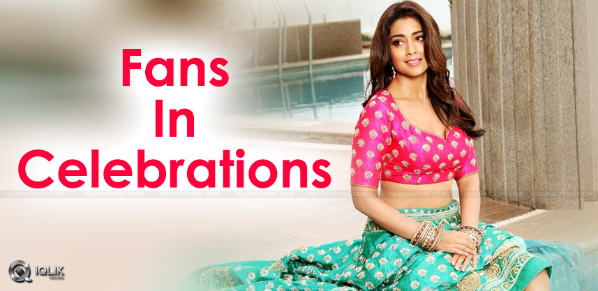 shriya-continues-her-film-career-details