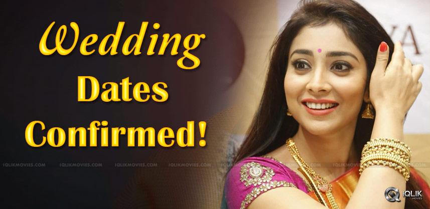 Shriya-saran-getting-married-official-