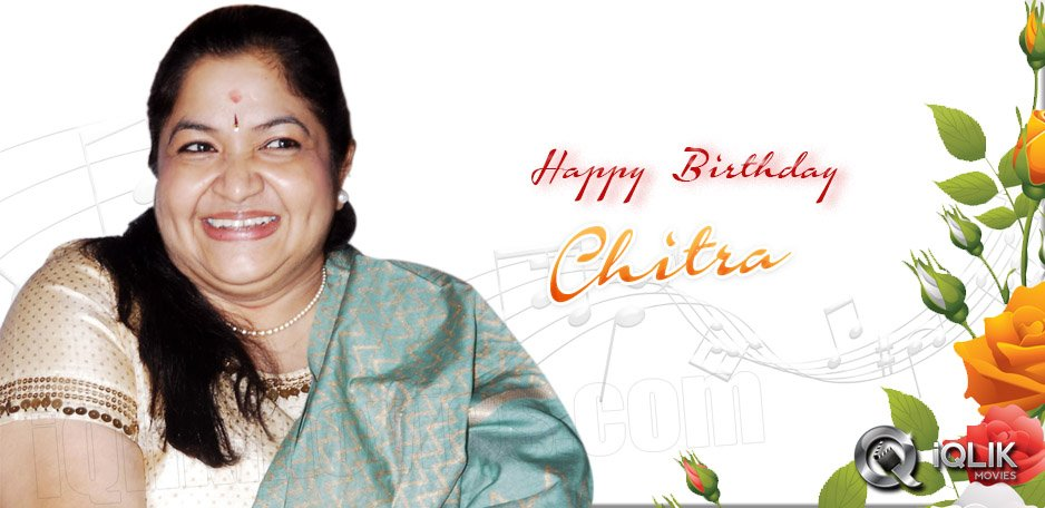 Happy Birthday Chitra
