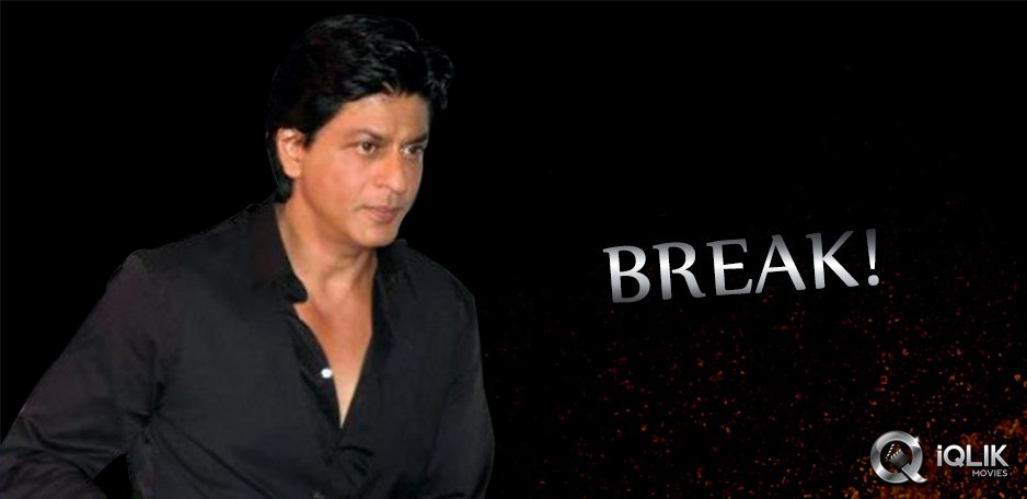Six-weeks-rest-for-Shah-Rukh-Khan