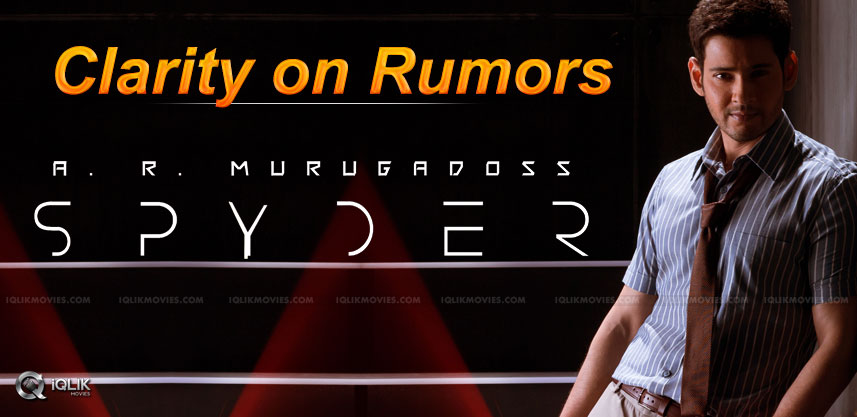 clarification-on-mahesh-spyder-release-date