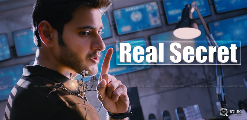 real-secret-behind-mahesh-spyder-delay