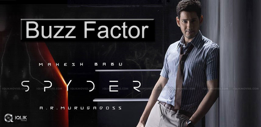 maheshbabu-spyder-movie-buzz-details