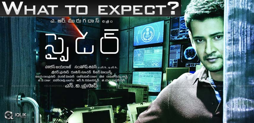 spyder-movie-expectations-details