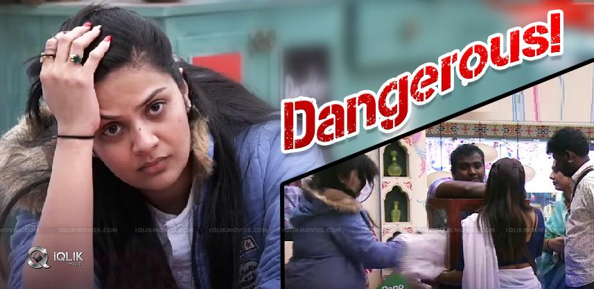 sree-mukhi-dangerous-plans-bigg-boss