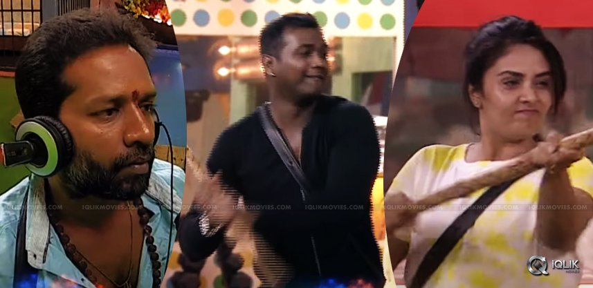 bigg-boss3-tough-time-tough-time